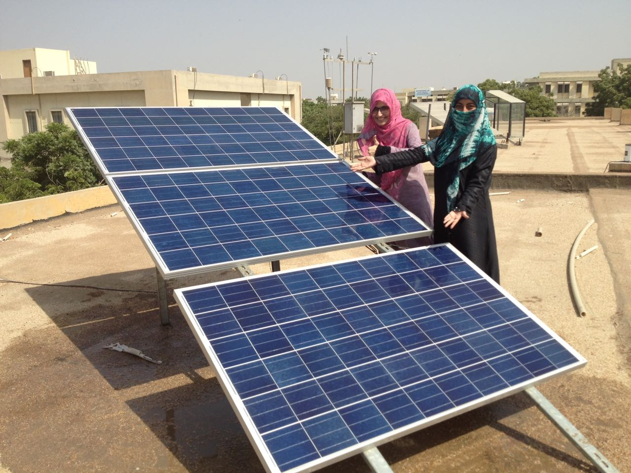 Home Solar Kit – Sawayra