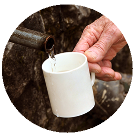 Low Cost Water Filter (Archive)